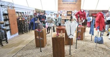Призёр конкурсов в Берлине по оформлению выставочных павильонов студия Green Room