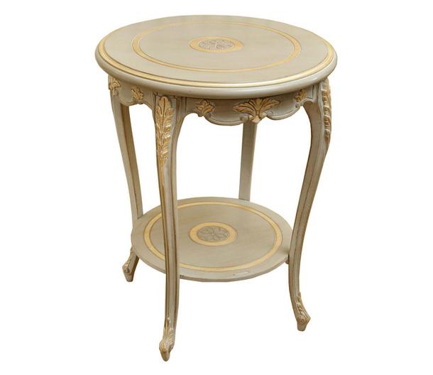 Компактный и функциональный столик Savio Firmino