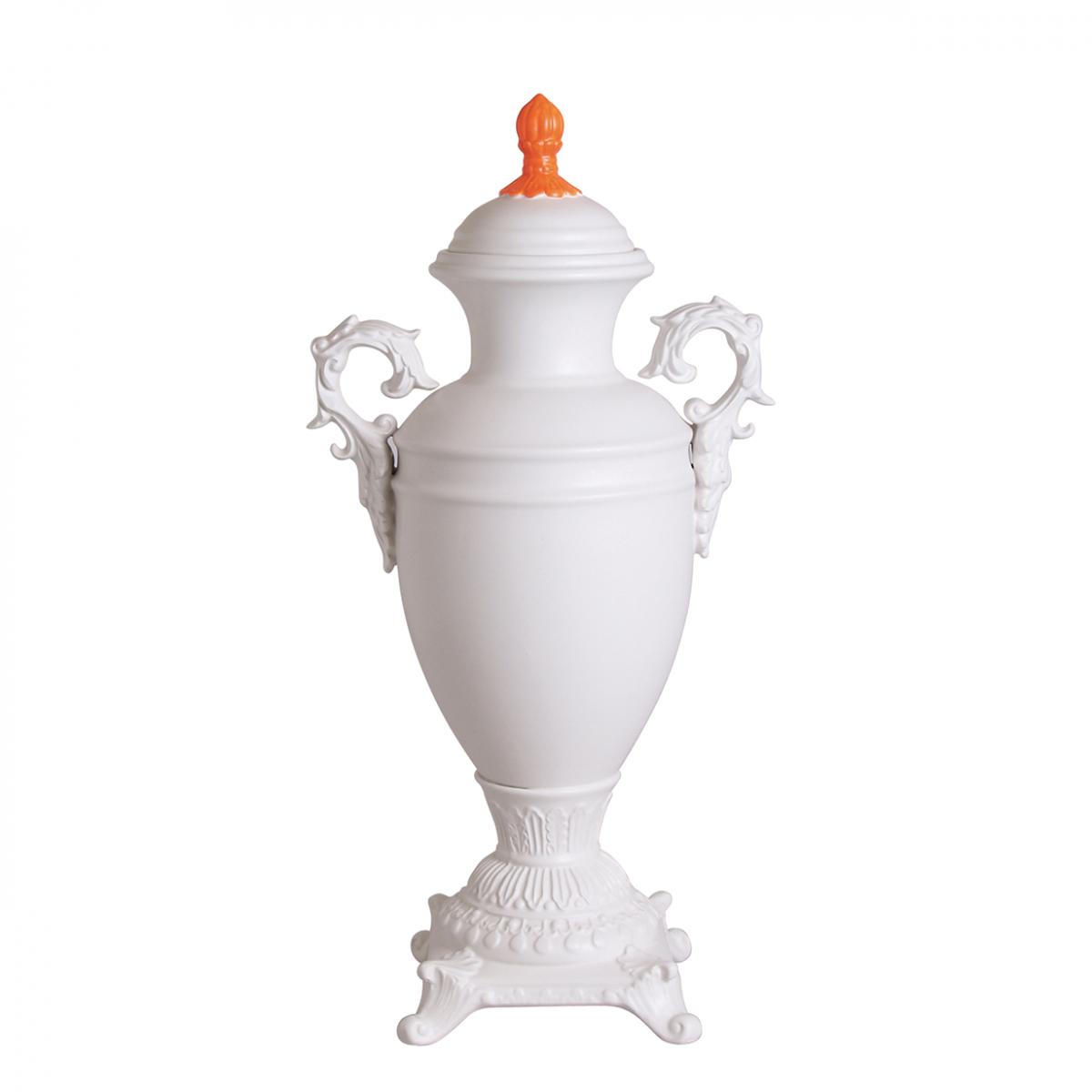 Фарфоровая ваза Seletti