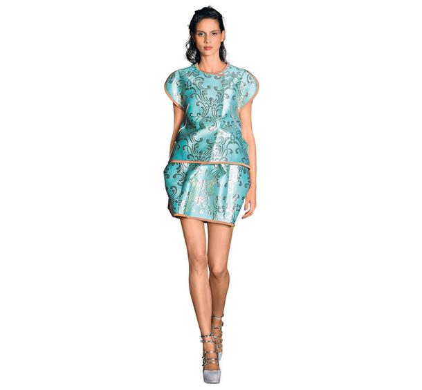 Платье Aquilano Rimondi