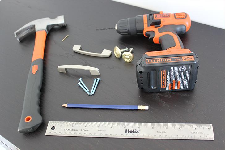Необходимые стройматериалы и инструменты