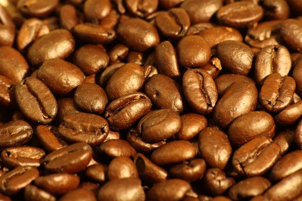 Кофе в посудине