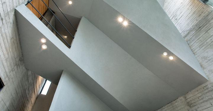 Умопомрачительное оформление интерьера музея нефрита Jade в Шанхае