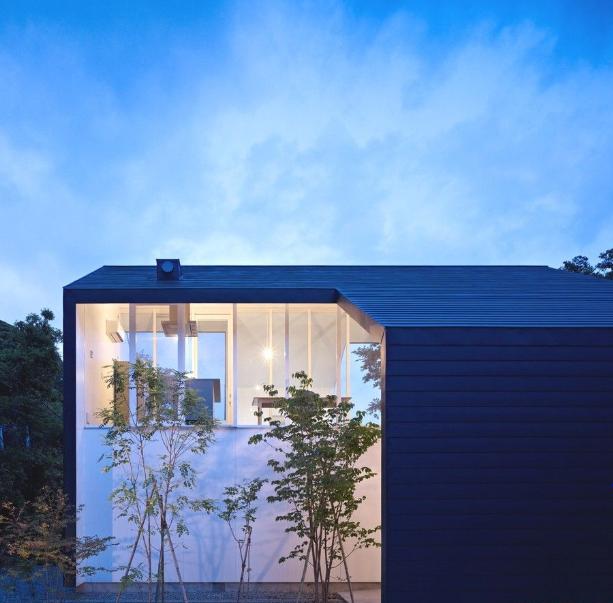 Японский минимализм в апартаментах