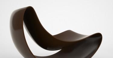 Необычный стул Lobule от Vasiliy Butenko