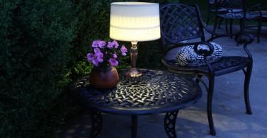 Оригинальный светодиодный светильник
