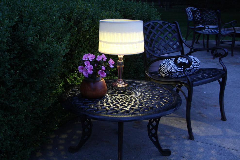 Чудесный светодиодный настольный светильник