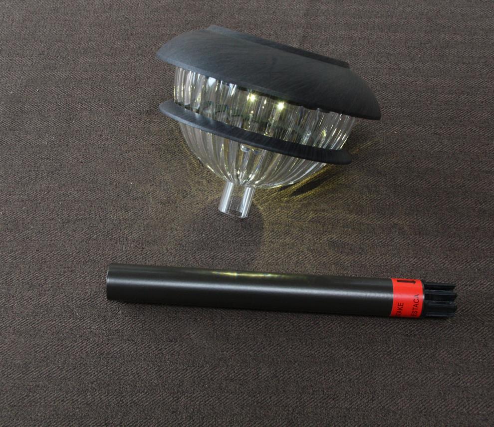 Разборка солнечной батареи
