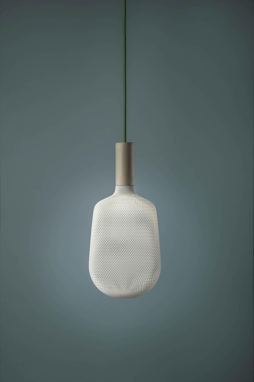 Коллекция современных светильников от Alessandro Zambelli