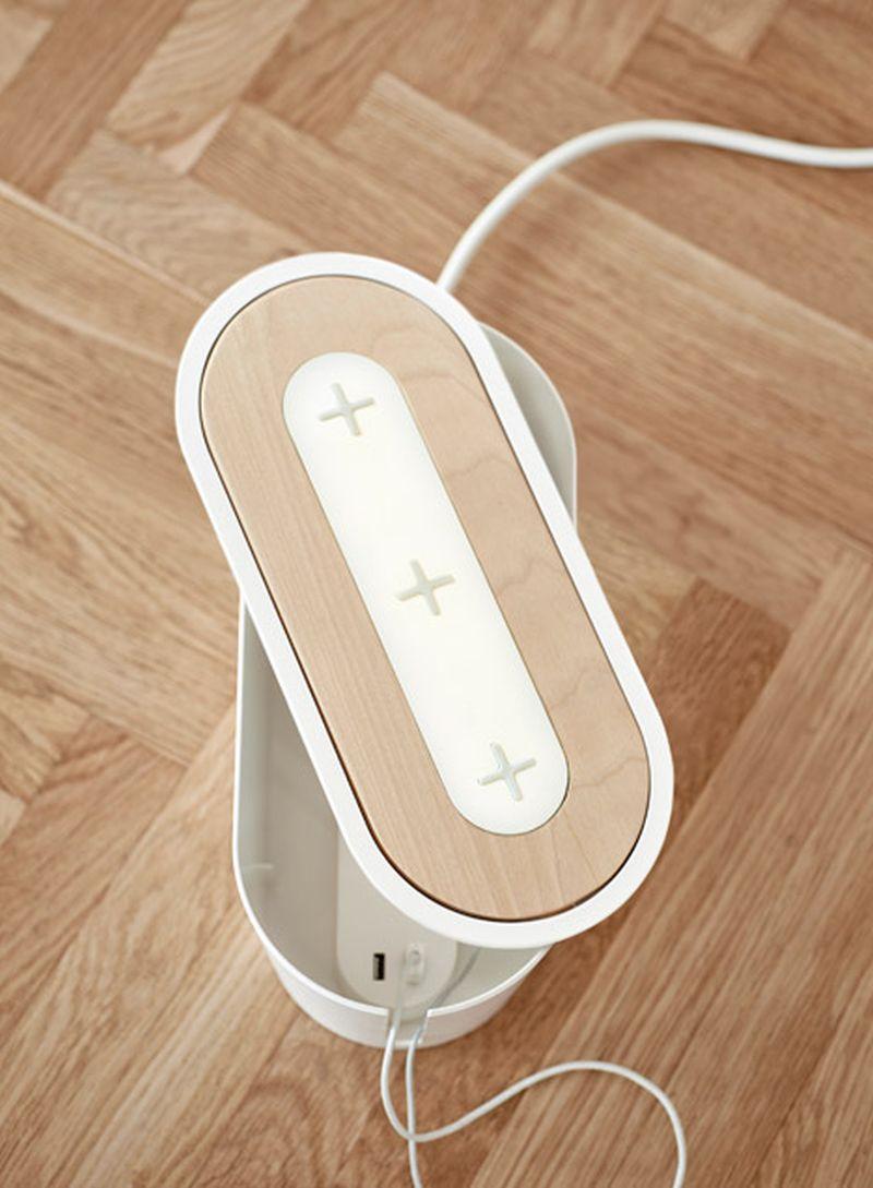 Fabric pendant lights for residential design