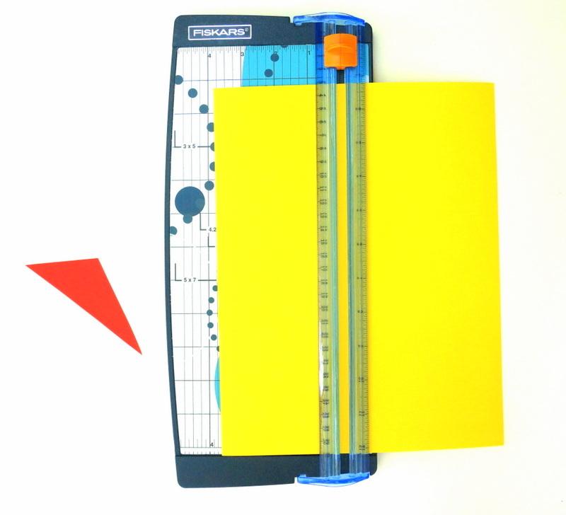 Инструмент для резки бумаги