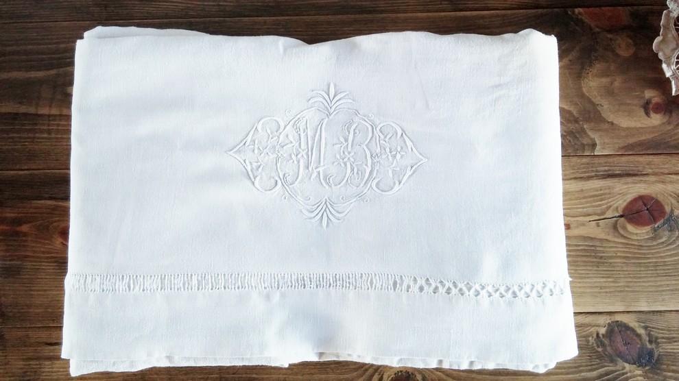 Текстильные постельные принадлежности