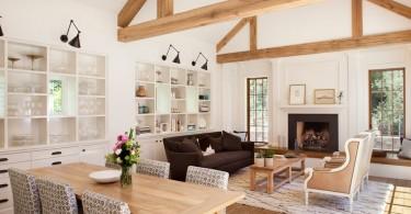 Почему организация дома имеет значение в дизайне