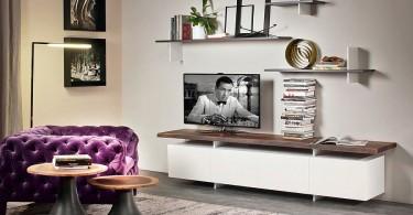 ТВ-установки для современного дома