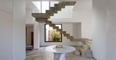 Лестница, как один из самых важных элементов современного дизайна
