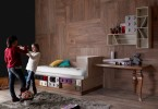 Система для хранения в кровати из коллекции LEGO Furniture от Lola Glamour