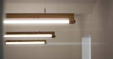 Светильники из природных материалов