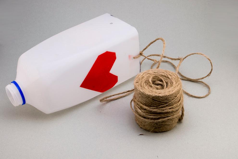 Веревка для подвешивания