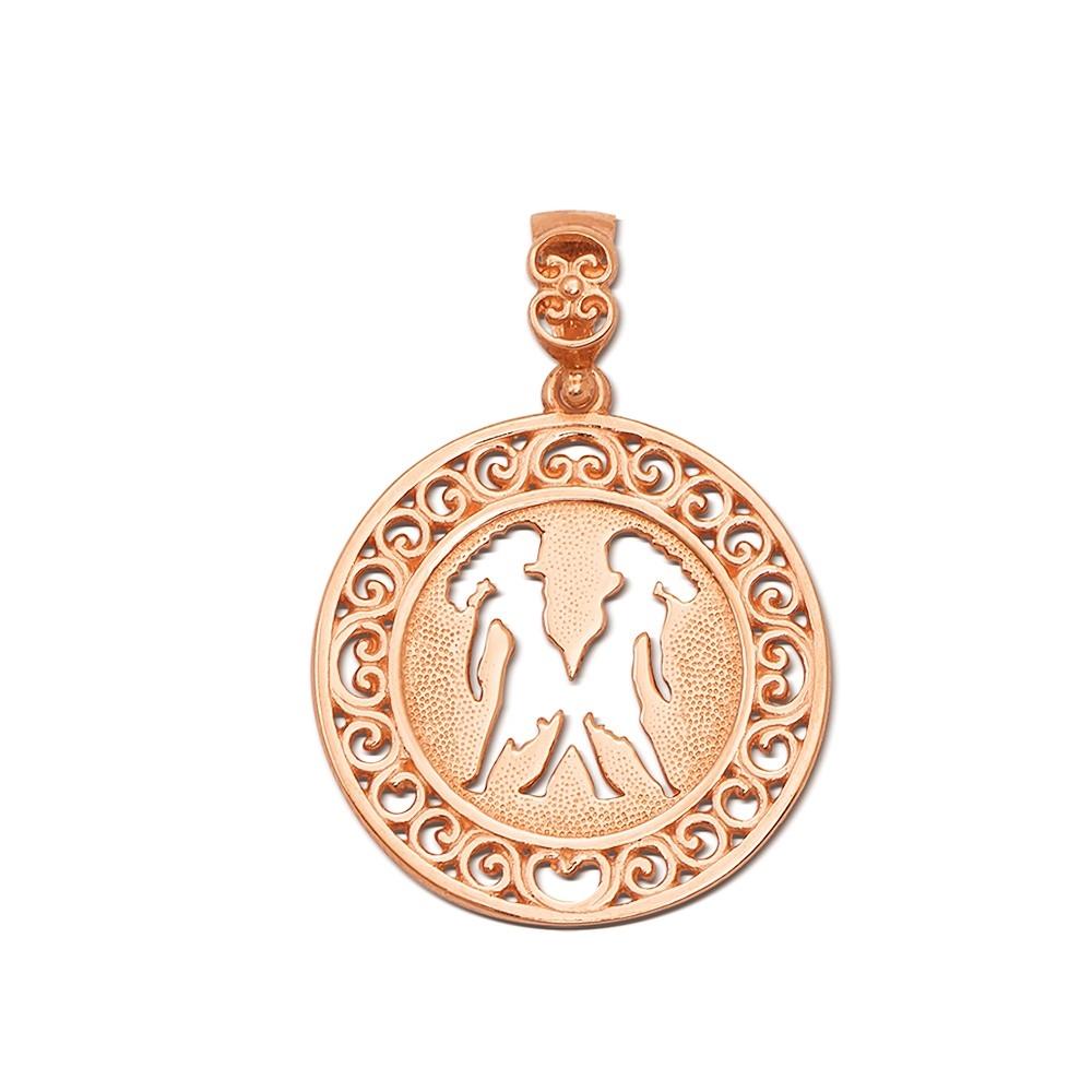 ювелирные изделия с знаком зодиака