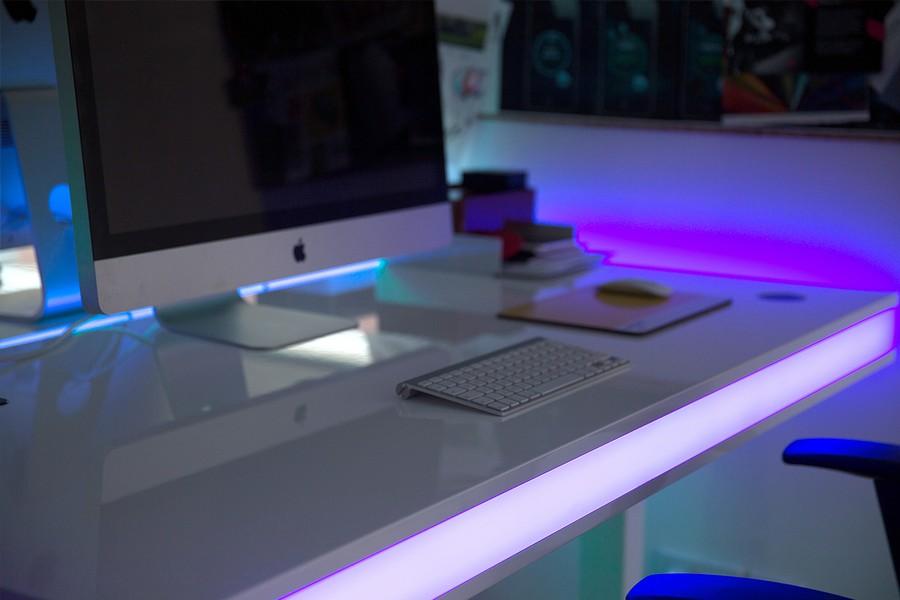 Led Schreibtisch Tableair Bilder App