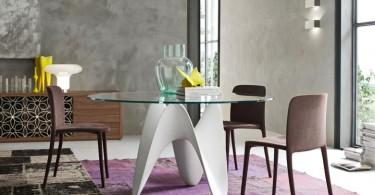 Креативный столик от Tonin Casa
