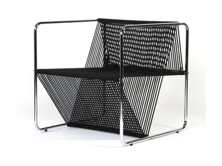 Умопомрачительный стул от Матиаса Руиса