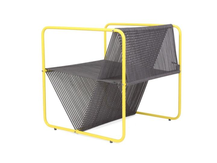 Чудесный стул от Матиаса Руиса