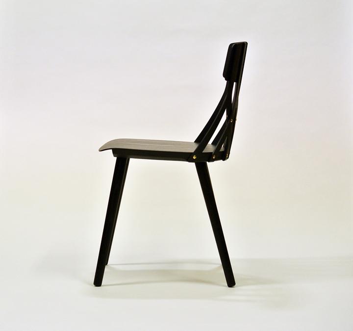 Очаровательный стул от Sami Kallio