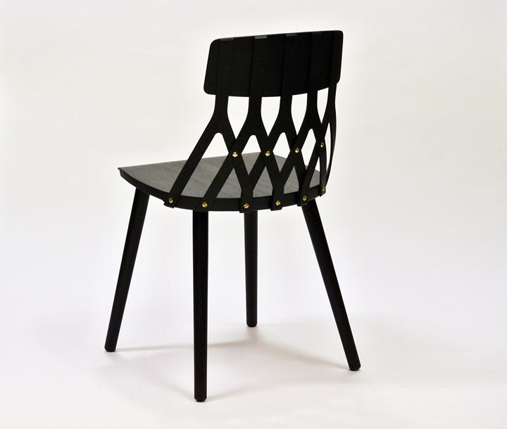 Шикарный стул от Sami Kallio