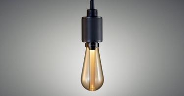 Уникальная лампа Buster