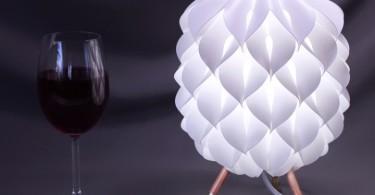 Лампа Niki