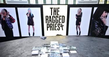 Бренд The Ragged Priest