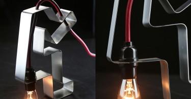 Пикантная сатира на злободневную тему в образе настольной лампы Foolamp от Лео Арменты
