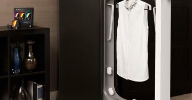 Современный девайс для сушки одежды