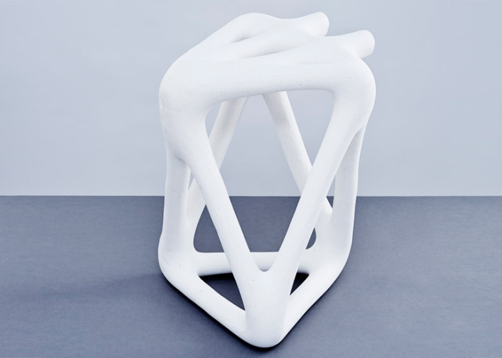 Необычный предмет мебели от Studio Ilio