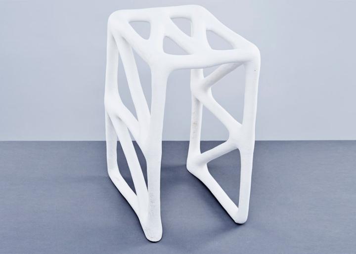 Столик без столешницы от Studio Ilio