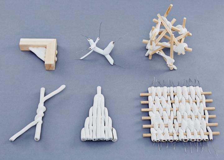 Части для мебели от Studio Ilio