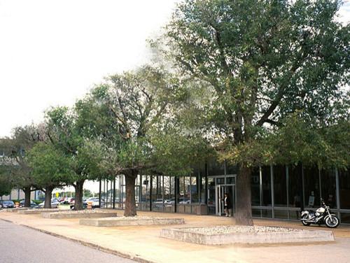 Изумительный кампус технического центра General Motors Technical от Томаса Долливера