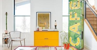 Цветовое трио для вашего дома.