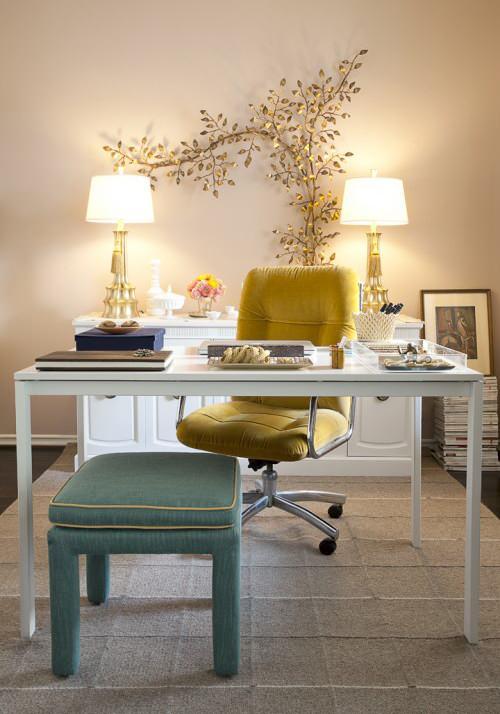 Классический рабочий стол