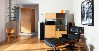 Wabi-Sabi в современном дизайне интерьера