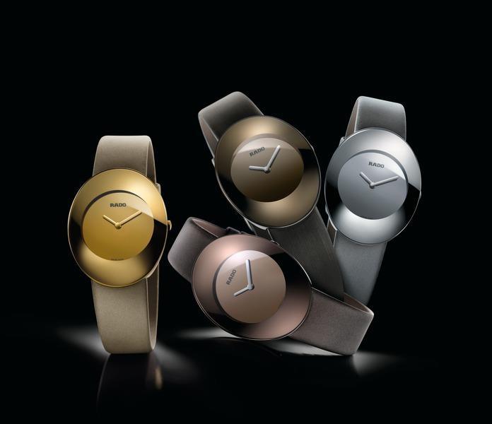 Часы из коллекции Rado eSenza