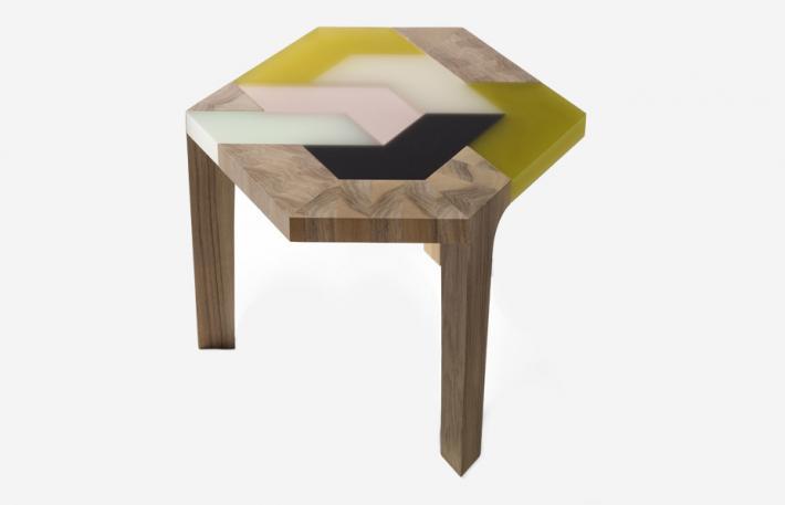 Decor design - original interior ideas from artist Hella Jongerius