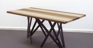 X Table – геометрия снова в моде