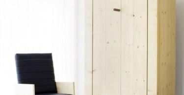 Мебель для музея современного искусства от Harry Thaler