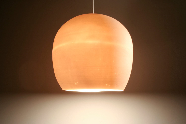 Светильники в стиле минимализм в форме яйца