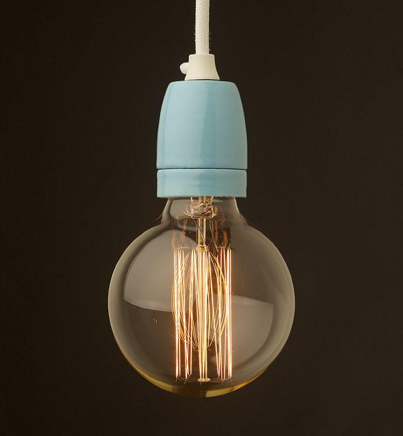 Светильники в стиле минимализм Edison Light Globes