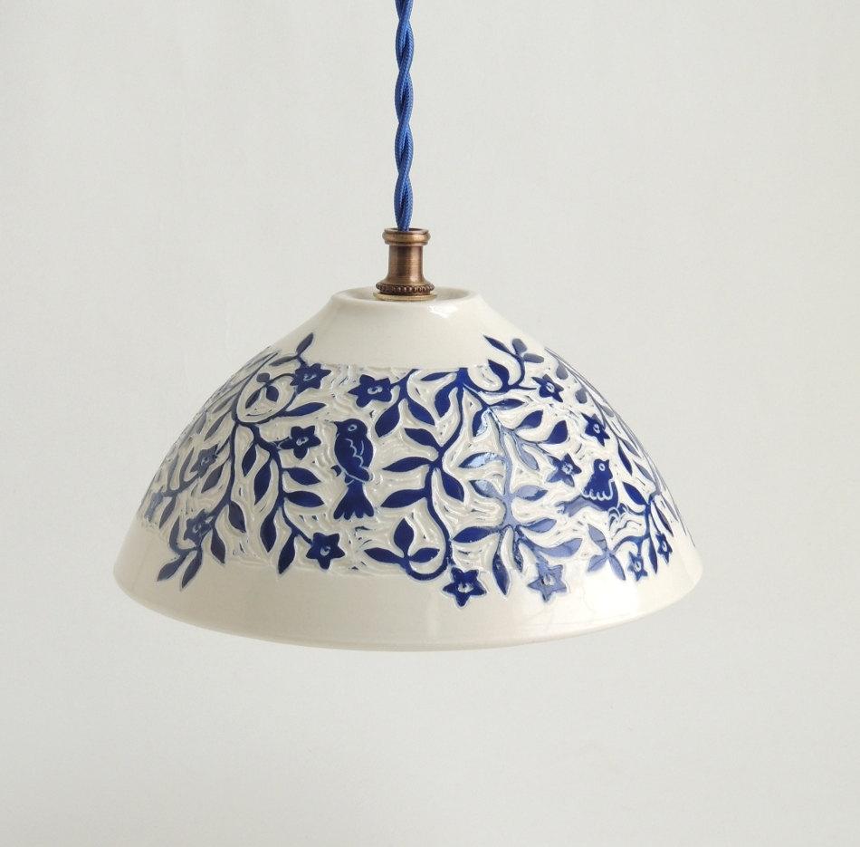 Светильники в стиле минимализм Sue Canizares Ceramics