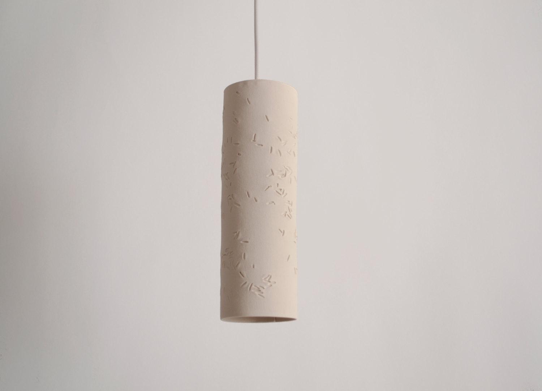 Светильники в стиле минимализм магазина фарфора Lightexture