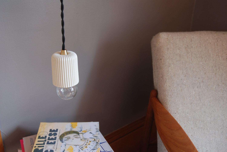 Светильники в стиле минимализм от Art & Manufacture